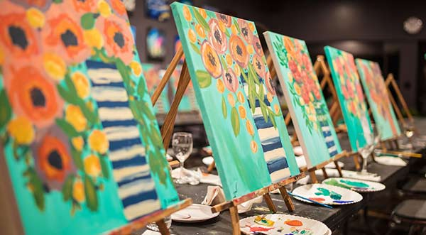 هدف از نقاشی کردن