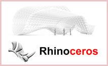 rhino ceros - آموزشگاه کامپیوتر